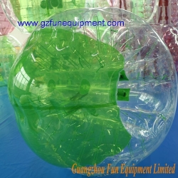 Bumperball factory / TPU bubble zorb for sale