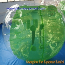 5ft adults Bumper ball bubble football factory selling direct